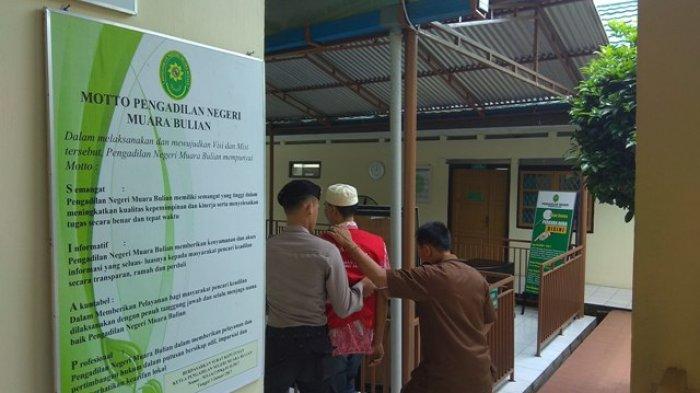 Kasus Pencabulan pada Anak Kandung di Batanghari, Terdawa Dituntut 18 Tahun Penjara dan Denda