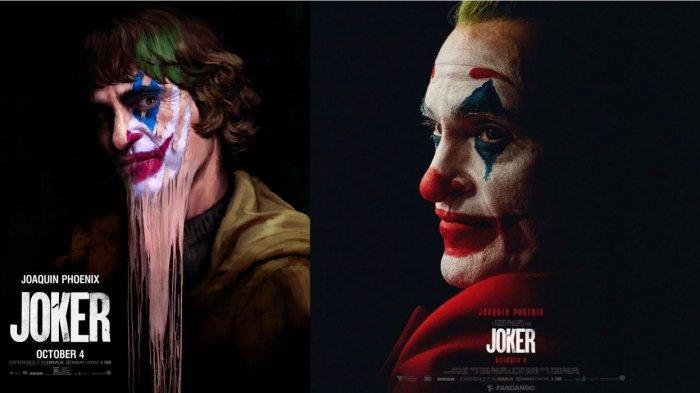 MINTA Maaf, Ini Alasan BPJS Kesehatan Tampilkan Sosok Joker Pada Iklannya di Akun Media Sosial