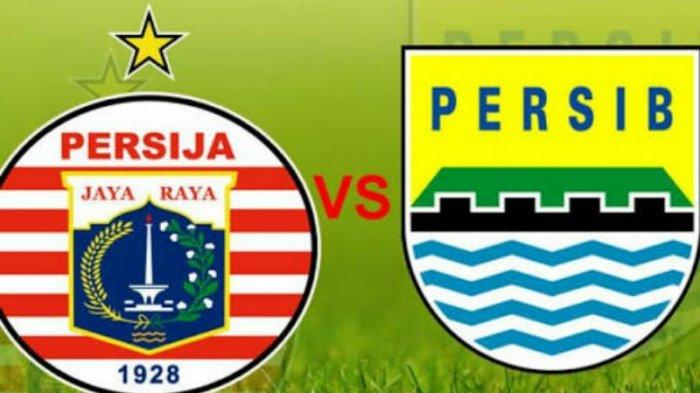 Maung Bandung Wajib Kerja Keras, Link Streaming Final Piala Menpora 2021 Leg Kedua Persija vs Persib