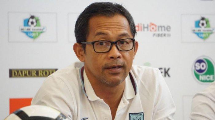 Laga Hadapi PSM Makassar Batal, Pelatih Aji Sntoso Ambil Hikmah Bagi Persebaya  di Liga 1 2019