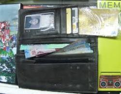 Anda Kehilangan Dompet ? Mungkin Ini yang Anda Cari