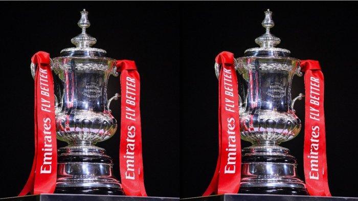 Link Live Streaming Nonton Piala FA Chelsea vs Manchester City, Prediksi Skor hingga Head to Head