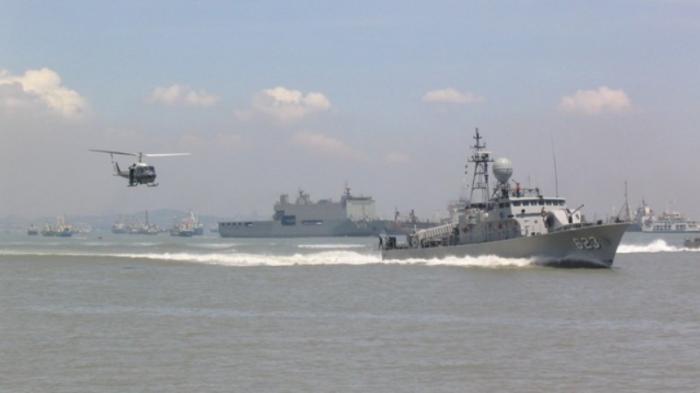 Ini Dia Kapal Perang Siluman Super Canggih Khusus Dibuat untuk Indonesia, Bernama Fregat Omega