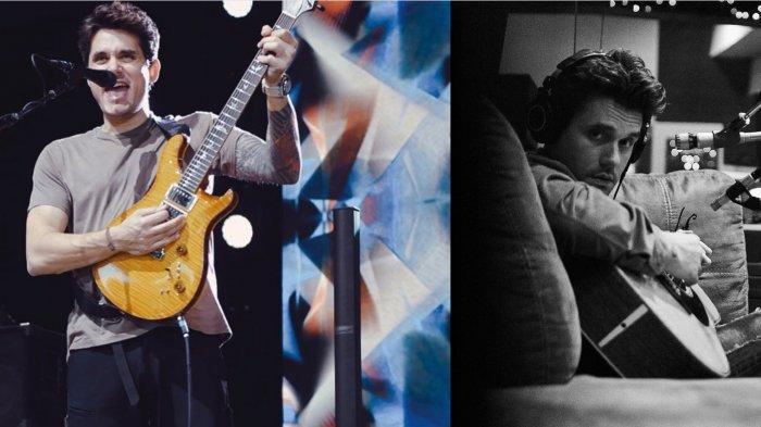15 Lagu Populer John Mayer Mulai Who You Love Hingga New Light Disertai Lirik Lagu Halaman All Tribun Jambi