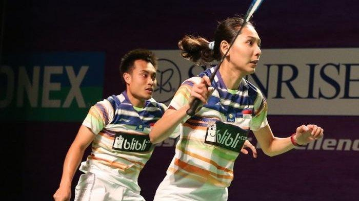 Jadwal & Streaming Perempat Final Hong Kong Open 2019 - Ginting, Marcus/Kevin, Hafiz/Gloria, Jojo
