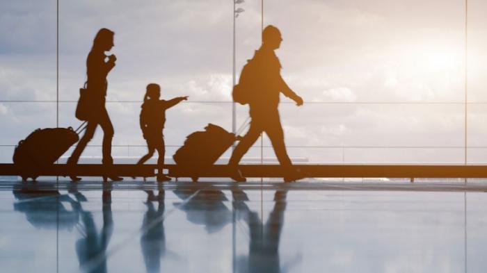 Hasil Penelitian Traveling Perpanjang Usia, Ini 6 Manfaat Luar Biasa Traveling Untuk Kesehatan