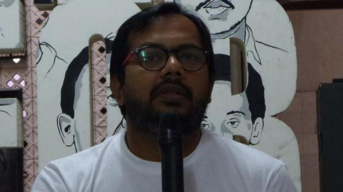 Haris Azhar Menolak Minta Maaf, Siap Buktikan Keterlibatan Luhut di Tambang Papua