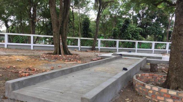 Satu Lagi Penambahan Lokasi Akses Internet Gratis, di Taman Remaja
