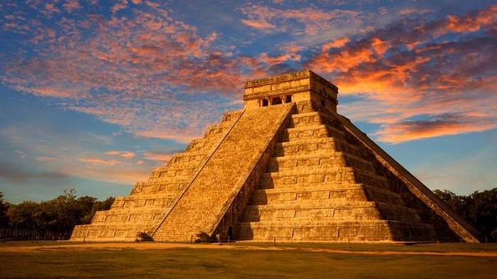 Ini Penyebab Musnahnya Peradaban Suku Maya di Muka Bumi