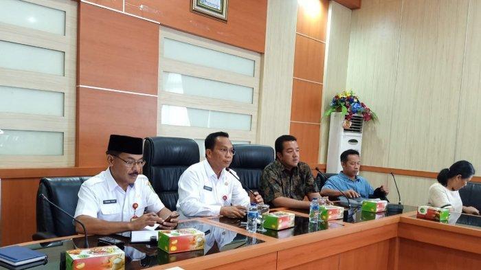 Bungo Punya Sirkuit Swaranadwipa Nusantara, Digadang-gadang Terbaik se Indonesia