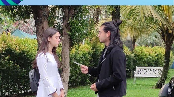 Sinopsis Sinetron Love Story 8 September 2021, Ken Akui Tak Mau Bercerai dengan Maudy