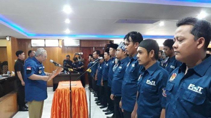 Nasib 38 Pegawai K2 Tak Jelas Setelah Lulus Seleksi PPPK, Begini Penjelasan BKPSDM Tanjab Barat