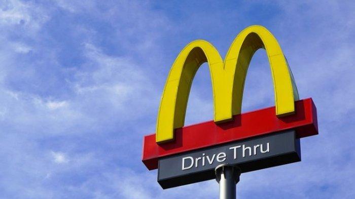 Punya 'Affair' dengan Karyawan, CEO McDonald's Dipecat