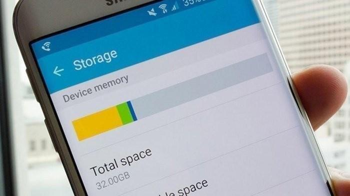 Cara Menghapus Cache Android Agar Memori Internal Tak Cepat Penuh