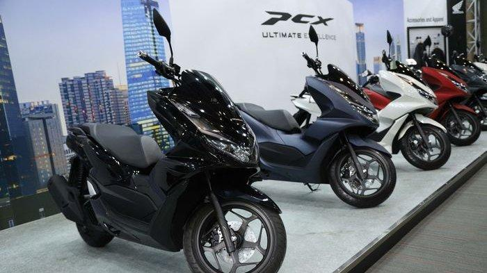 Spesifikasi Honda PCX 160, Harganya Beda Sedikit dari PCX 150, Kalian Pilih yang Mana?