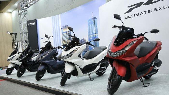 Virtual Exhibition Honda Sinsen, Ada Gratis Angsuran hingga DP Ringan