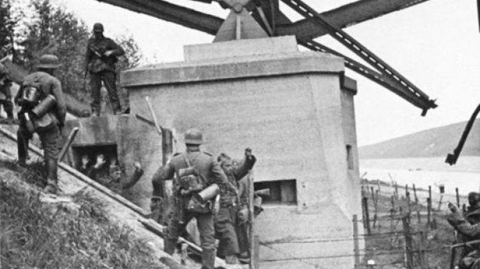 Kisah Puluhan Pasukan Komando Nazi Taklukkan Lebih dari 1.000 Orang Pasukan Belgia