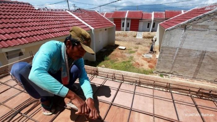 Masih Banyak Masyarakat Dirikan Bangunan di Daerah Resapan Air