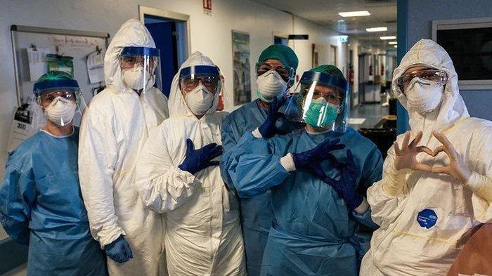 12 Mei Diperingati Hari Perawat Internasional, Simak 3 Desakan WHO untuk Pemerintah