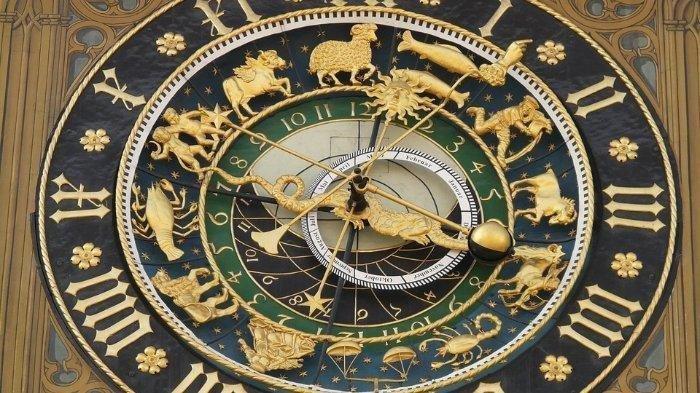 Ramalan Zodiak Harian 18 Februari 2021 Lengkap, Aries Tekanan Mental, Virgo Jangan Paksakan Diri