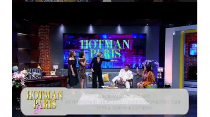 Video Seteru dengan Nikita Mirzani Jadi Trending, Elza Syarief Beber Pendapatan Hotman Paris