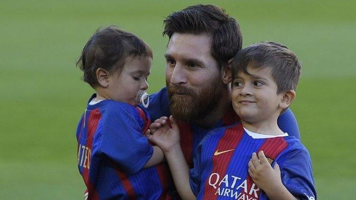 Kata Presiden Barcelona Soal Lionel Messi Tinggalkan Barcelona: Semua akan Baik-baik Saja