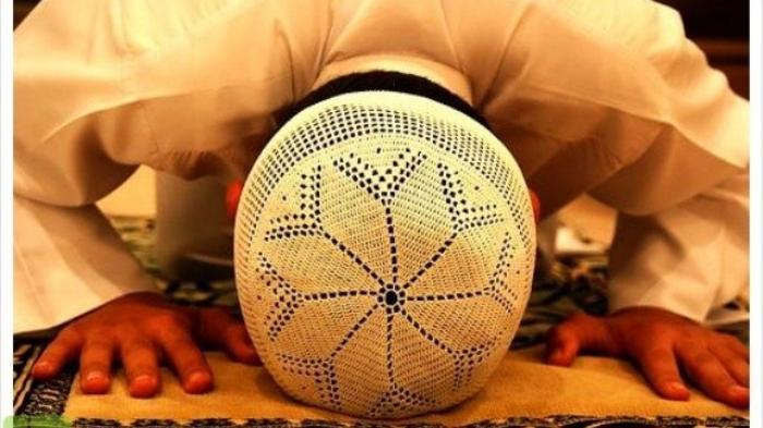 Tuntunan Sholat Dhuha Bacaan Niat hingga Doa Sholat Dhuha