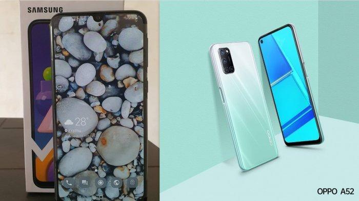 Daftar Harga HP Samsung Harian 6 Januari 2021 Lengkap, Seri Galaxy A01 Core hingga Z Fold2