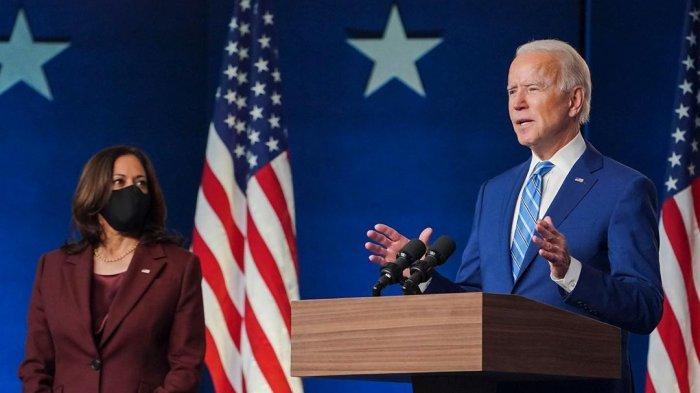 Joe Biden Jadi Presiden Amerika Serikat yang Baru, Ini Dampaknya Bagi Indonesia, Baik atau Buruk?