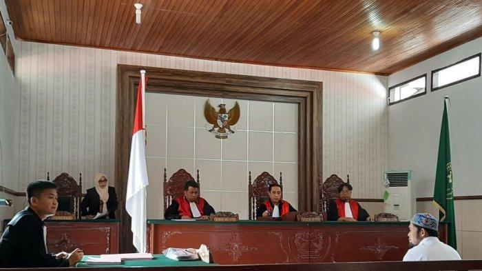 Siti Aisyah Maafkan Putranya Meski Telah Dianiaya hingga Terluka, Kejadian di Bungo Jambi