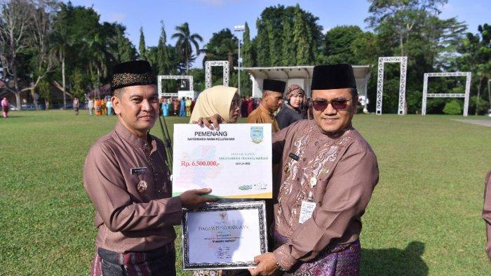 6 Kelurahan di Kota Jambi Siap Dimekarkan Pertengahan 2020, Berikut Nama-namanya