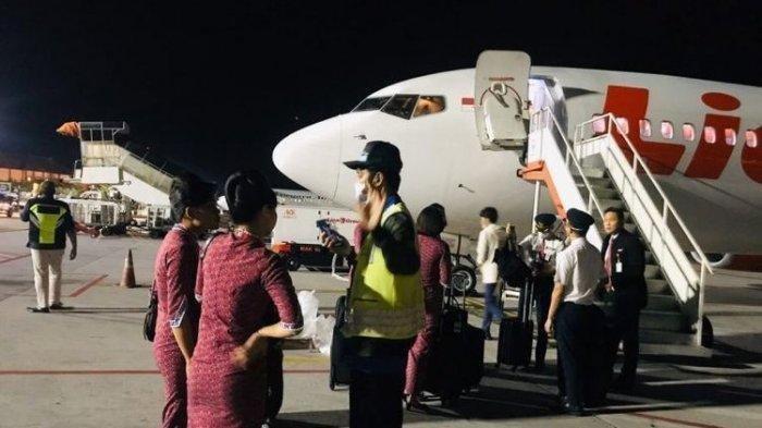 Lion Air Terbang Lagi 3 Mei,Khusus Layani Pebisnis