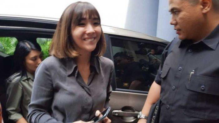 Promosi Travel yang Bobol Kartu Kredit, Gisella Anastasia & Tyas Mirasih Diperiksa Polda Jawa Timur