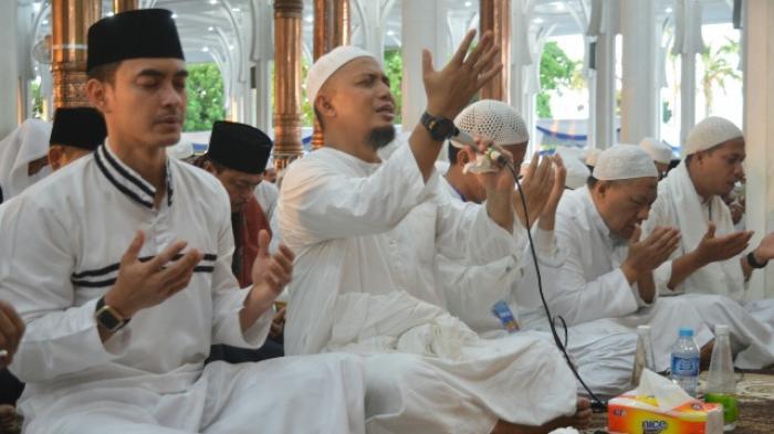 Mengenang Masa Kecil Hingga Perjalanan Ustaz Arifin Ilham Dimulai Dari Banjarmasin
