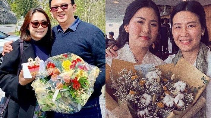 Terungkap Hubungan Ahok dan Nathania, Putrinya dari Veronica Tan, Sempat Tak Terima Pernikahan Kedua