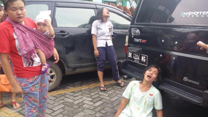 Diduga Ditelantarkan Dokter, Anak Usia 3,8 Tahun Meninggal di Rumah Sakit