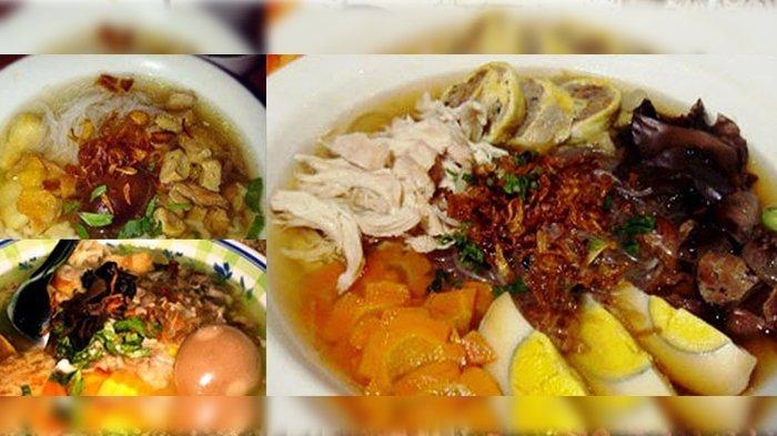 Datang ke Kondangan Jokowi di Solo? Jangan Lupa Icip Makanan Khas Ini Ya!