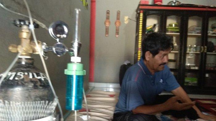 Usai Ceritakan Keponakannya yang Korban JT-610, Nasrul Warga Bungo Menyusul Tutup Usia