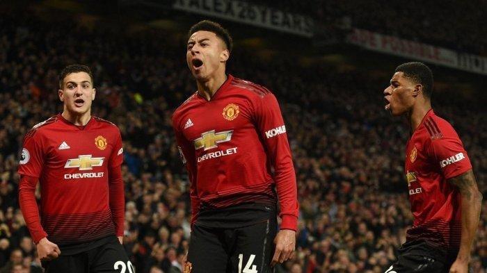 Jadwal Lengkap Pramusim Manchester United, Malam Ini Lawan Derby County Tanpa Pemain Bintang