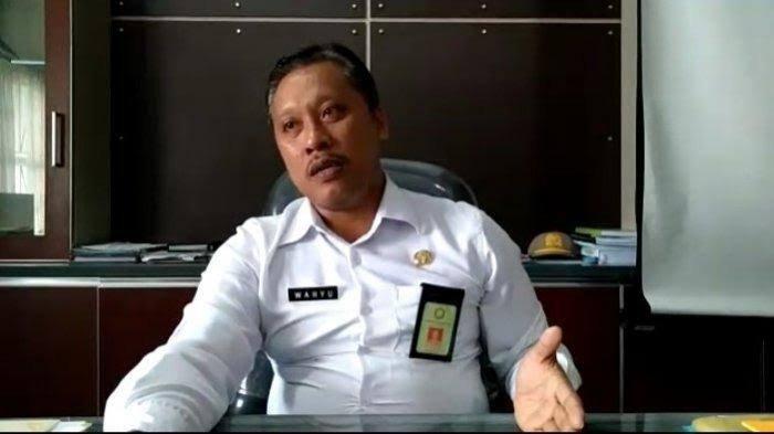 Angka Kebutuhan ASN di Bungo Masih Kurang, Kepala BKPSDM Sebut Banyak Pegawai Pensiun