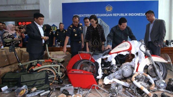 Membaca Taktik Erick Thohir Bersih-bersih, dari Audit PT Garuda Indonesia hingga Naiknya Fuad Rizal