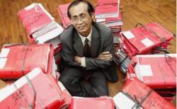 MANTAN Hakim Agung MA yang Paling Ditakuti Koruptor Artidjo Alkostar, Kini jadi Dewan Pengawas KPK