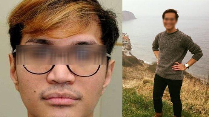Beraksi 2,5 Tahun, Korban Reynhard Sinaga Capai 159 Orang, Juri Persidangan Konseling saat Lihat BB