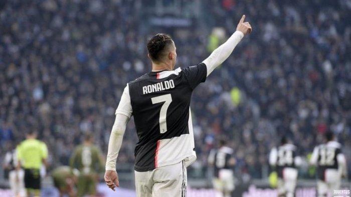 Sekali Posting Instagram, Segini Pendapaan Cristiano Ronaldo, Bisa Langsung Beli Rumah Super Mewah