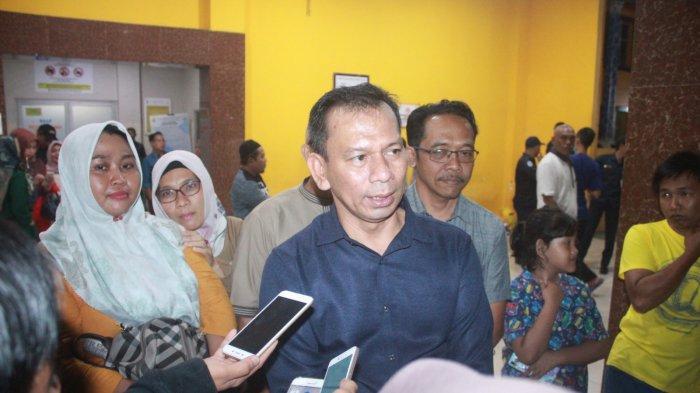 Proyek Gedung VVIP RSUD Raden Mattaher Sempat Mandek, Pemprov Jambi Kembali Siapkan Rp 10 Miliar