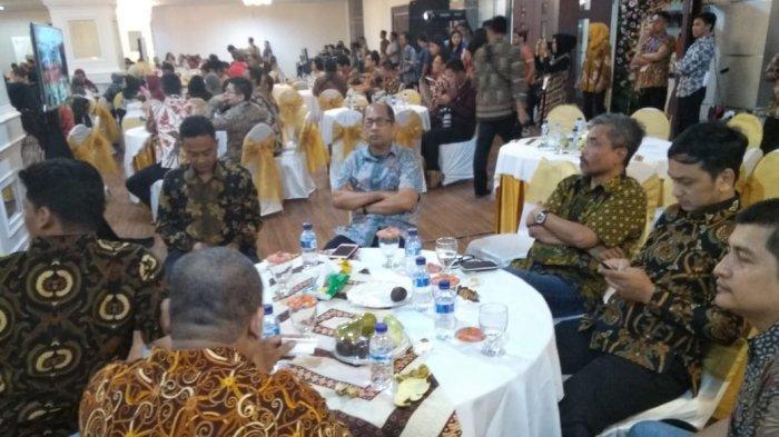 Wali Kota Risma dan Menkominfo Rudiantara Hadiri Anugerah IPMA