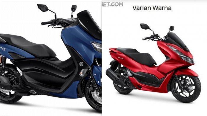 Harga Motor Bekas Honda PCX, Yamaha NMAX dan Aerox Juli 2021, Mulai Rp 16 Jutaan