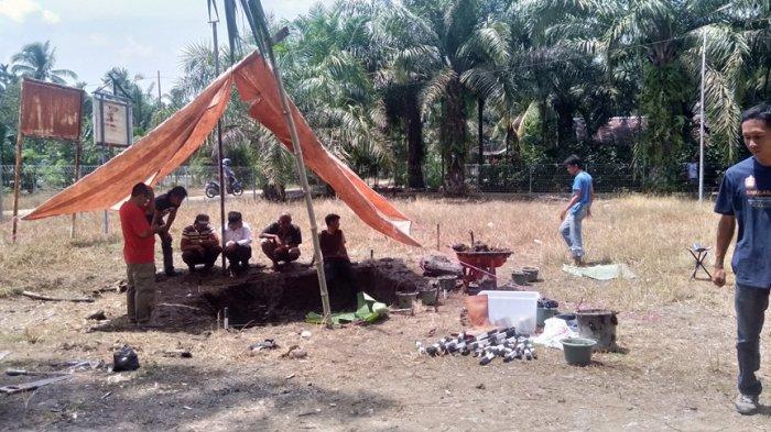 Kondisi Situs Perahu, Rentan Rusak, Arkeolog UI Libatkan Konservasi BPCB Jambi