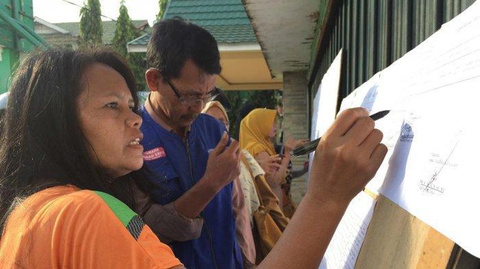 4.849 Siswa Lulus di SMPN Kota Jambi, 4 Sekolah Belum Penuhi Kuota