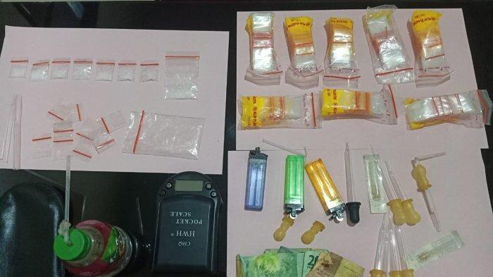 ASN Narkoba, Semua Sama di Depan Hukum